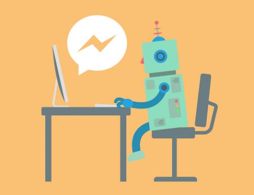 Chatbot oktatás online, vagy workshop keretében