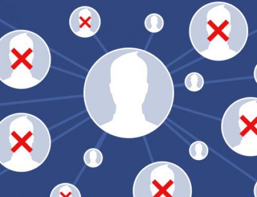 Pánik indul – A Facebook törli a csoportok inaktív tagjait?